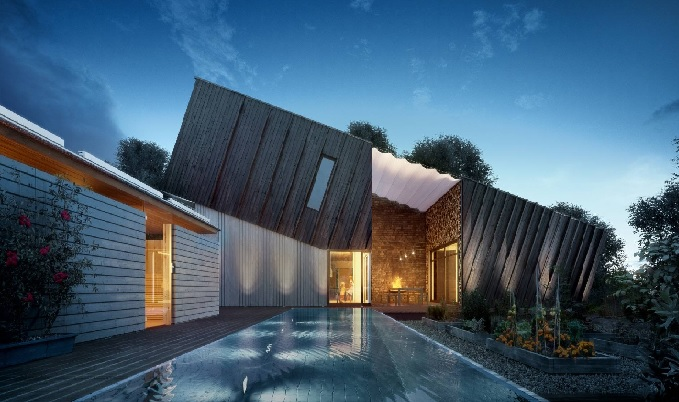 This House in Norway Produces More Energy than It Consumes - The .