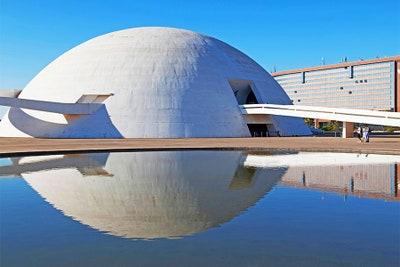 17 Best Concrete Buildings Around the World   Architectural Dige