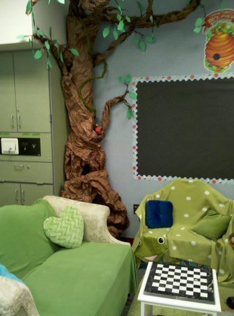Pin by Susie Mtz on Crafts   Reading nook classroom, Classroom .