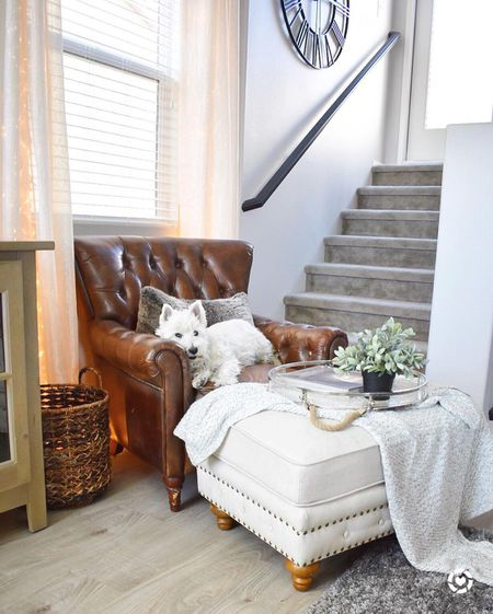 How to Create the Perfect Cozy Reading No