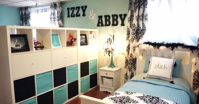 Creative Ideas - How To Decorate Basement Into A Beautiful Shared .