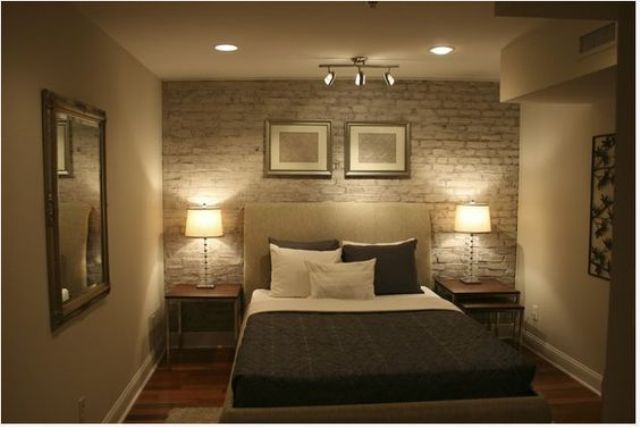 How To Decorate A Basement Bedroom: 5 Ideas And 21 Examples - DigsDi