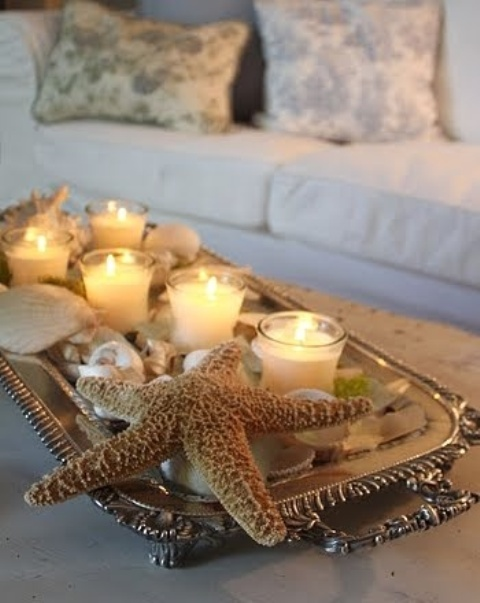 How To Decorate With Sea Stars: 34 Examples - DigsDi