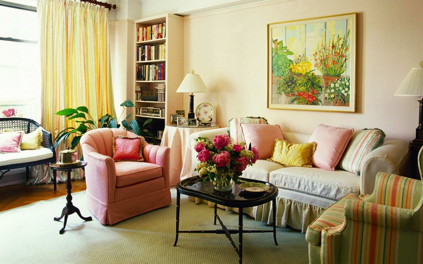 How to Expand a Small Living Room Visually: 8 Tips | Home Interior .
