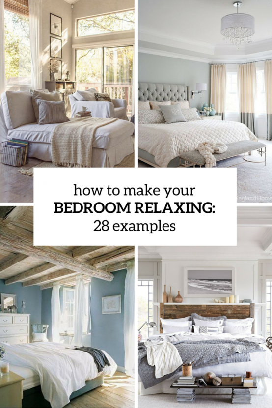 How To Make Your Bedroom Relaxing 7 Tips And Examples - DigsDigs .