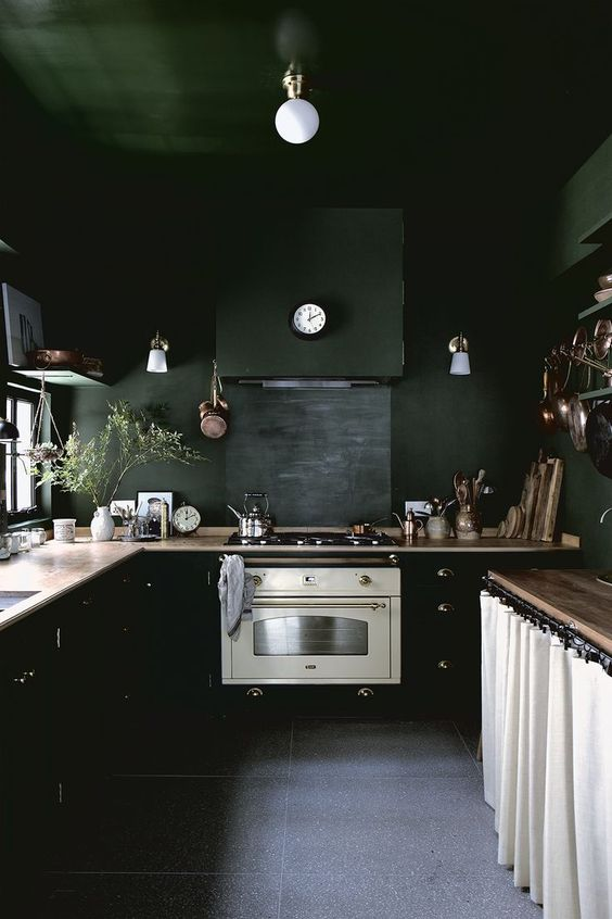 5 Kitchen 2020 Décor Trends And 30 Ideas - Shelterne