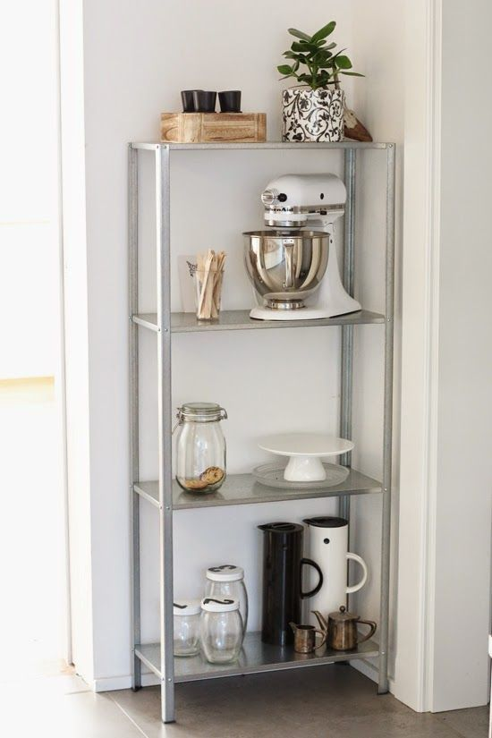 How To Rock Ikea Hyllis Shelves In Your Interior Ideas | Decor .