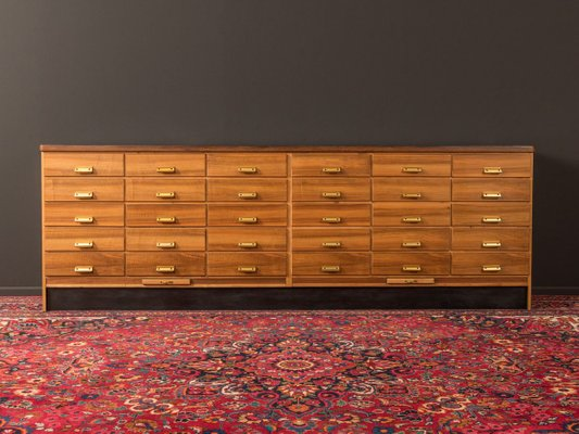 Apothecary Cabinet, 1950s for sale at Pamo
