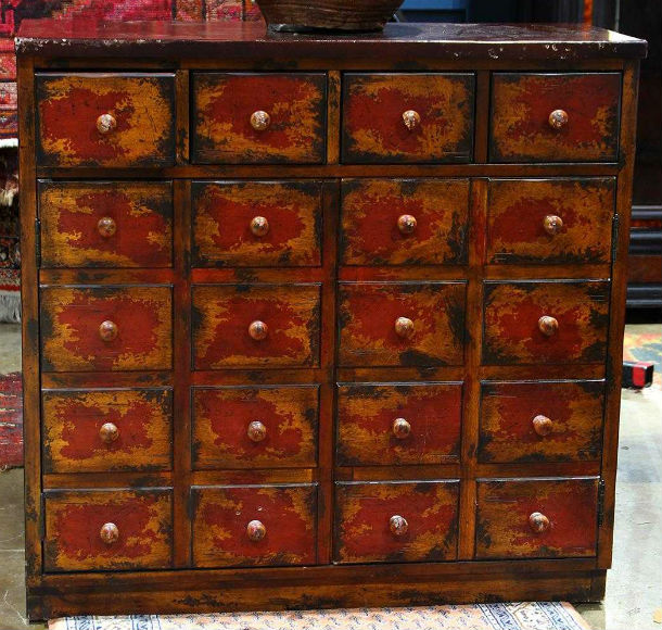 Apothecary cabinets cure accent furniture bla