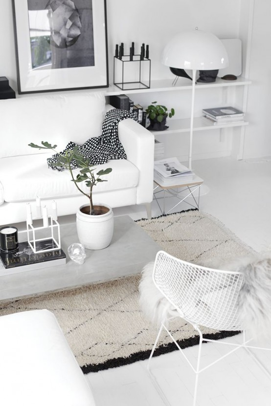 How To Visually Expand The Space: 5 Tips And 20 Examples - DigsDi