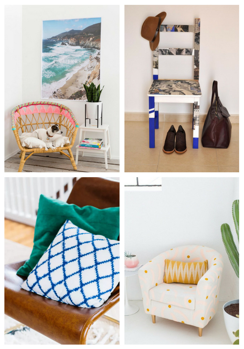 17 Best IKEA Chair Hacks To Try Right Now | ComfyDwelling.c