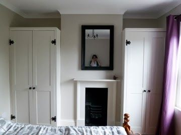 Built in Pax Wardrobes for Alcoves - IKEA Hackers   Ikea pax .