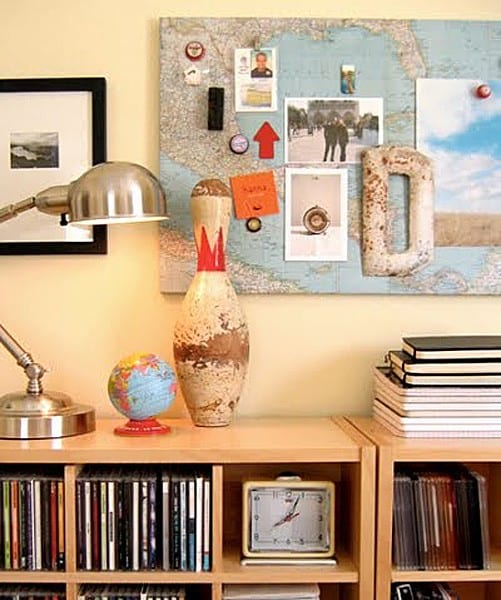 10 Ways to Decorate a Home with Ma
