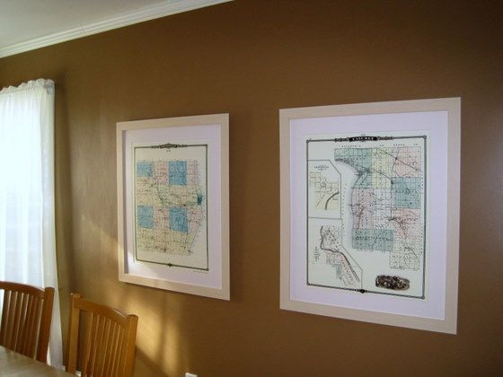How to incorporate your family history into your home decor .