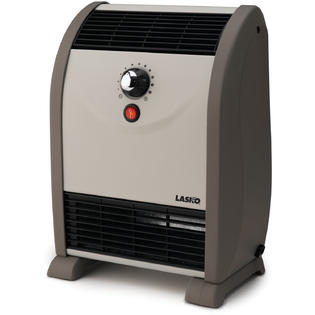 Lasko Products 5812 RS3000 Heater with Temperature Regulation Syst