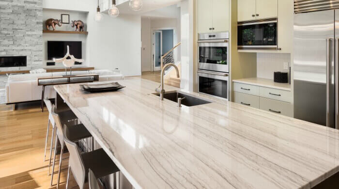 Game changing 2020 kitchen countertop trends in Tenness