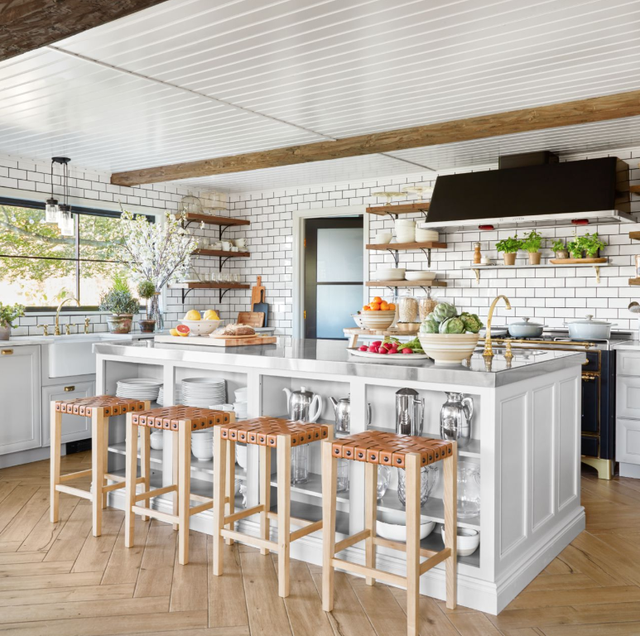 32 Kitchen Trends 2020 - New Cabinet and Color Design Ide