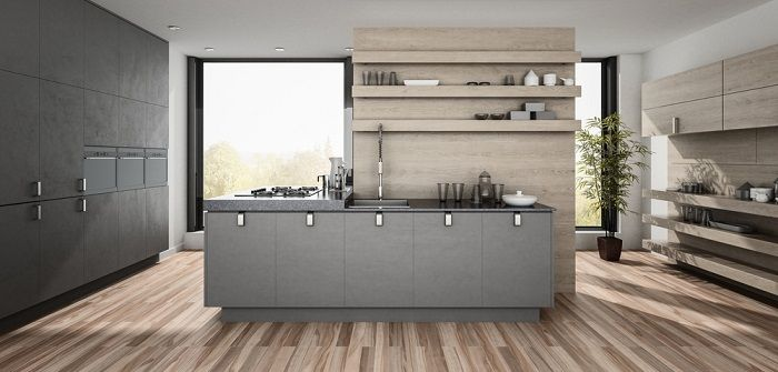 Kitchen Trends 2020: New Design Ideas for the Kitchens - New Decor .