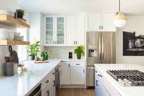 17 Top Kitchen Trends 2020 - What Kitchen Design Styles Are