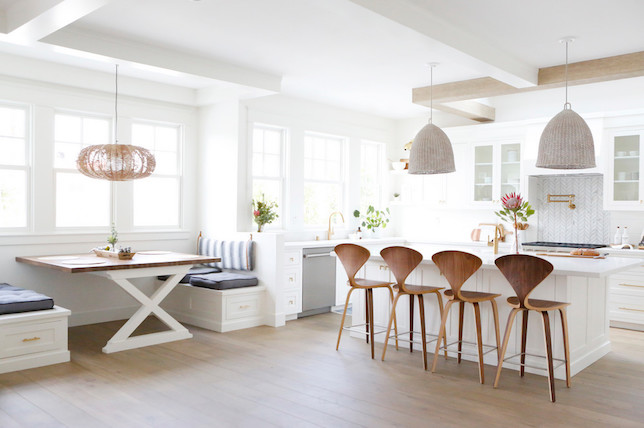 Kitchen Flooring Ideas 2019   The Top 12 Trends of The Year .