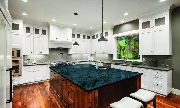 Recessed Kitchen Lighting Reconsidered | Pro Remodel