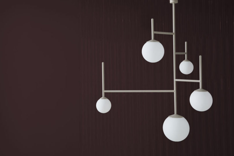 A Lighting Collection That Illuminates like the Moon by agus k