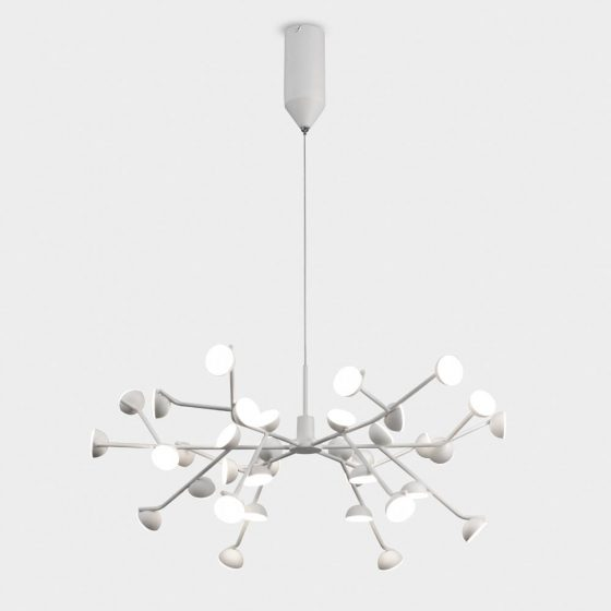 ADN Lights Collection Inspired By DNA Structure - DigsDi