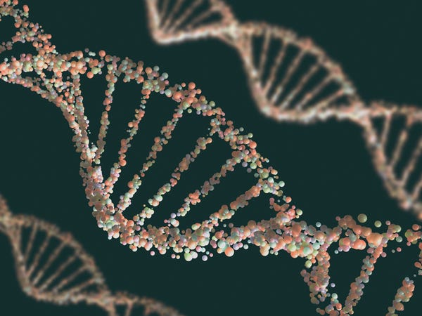 NASA helped make DNA that may give clues about alien DNA .