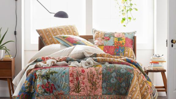 DIY bedroom ideas: Projects that make your room cozier | CNN .