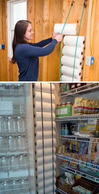 Making your pantry neat can help turn your kitchen into a more .