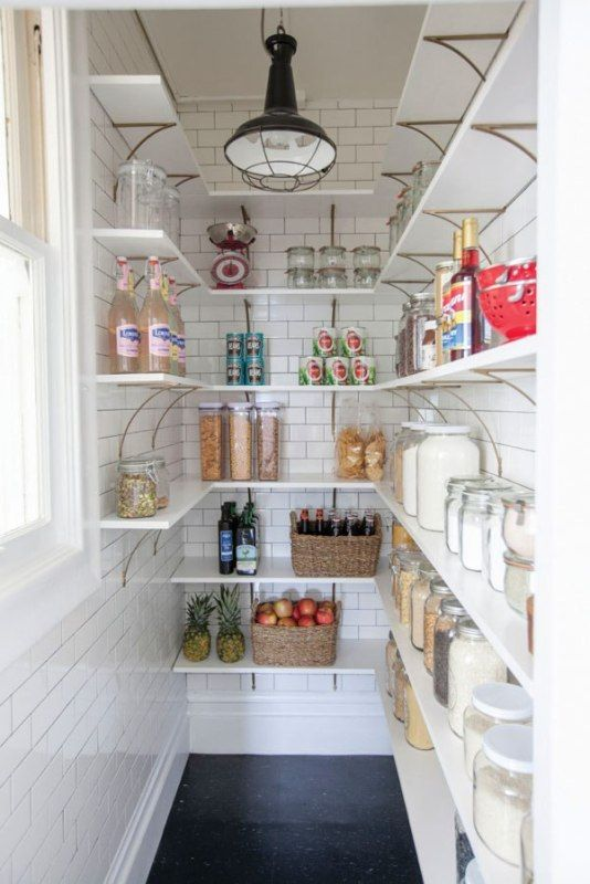 Make your pantry neat can help turn your kitchen into a more .