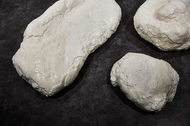 Foam Furniture Collection Inspired By Meteorite Pieces - DigsDi