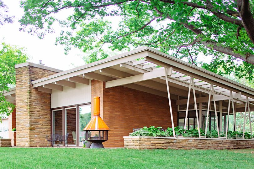 MidModMich - sharing all things mid-century in michigan!   Mid .