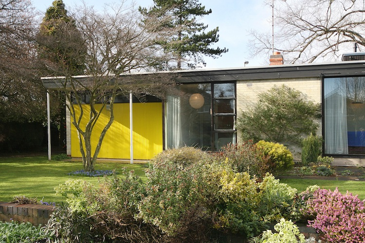 The Mid century Bungalow: a High Life - MidCentury - The guide to .