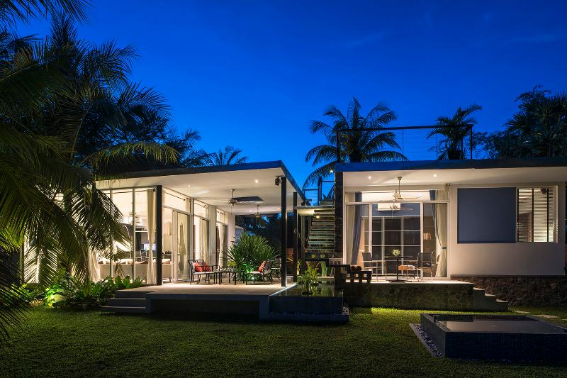 Mid-century Modern Villa Locate In Countryside UPDATED 2020 .