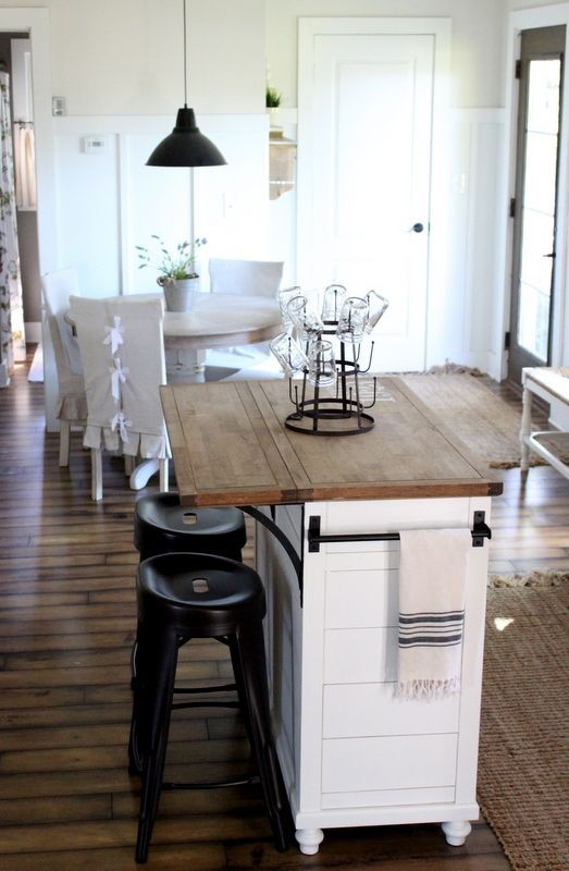 TAKE A PIECE OF STOCK FURNITURE AND MAKE IT YOUR OWN | Kitchen .