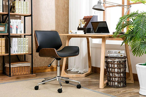 7 Best Minimalist Office Chairs That Will Transform Your Workspace .