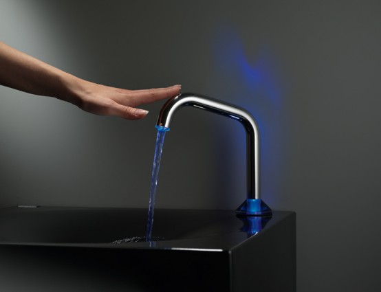 minimalistic faucets Archives - DigsDi