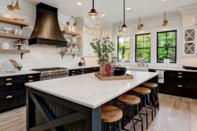 The 12 Ultra Modern Kitchen Design Trends of 20