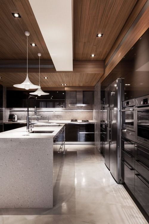 A selection of amazing interiors that features modern Interior .