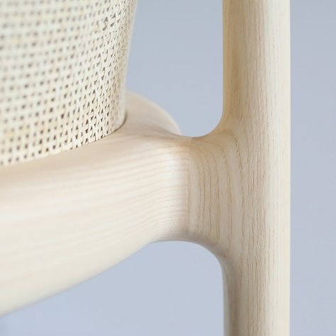 masque collection combines timeless chair design with modern .