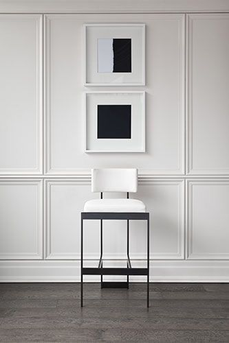 Pin by C G on Living room (With images) | Modern wall paneling .