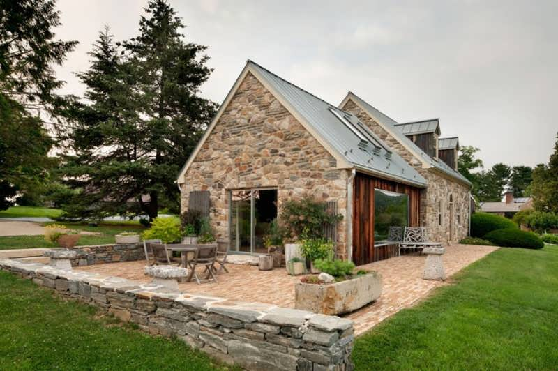 PRIVATE RURAL HOUSE DESIGN OFFERS TRULY MAGICAL MIXTURE OF MODERN .