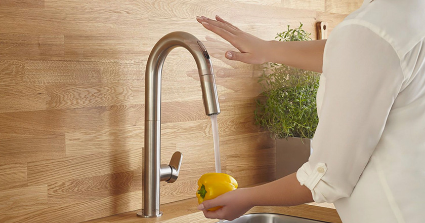 Best Touchless Kitchen Faucets (Top 9 Reviewed 202