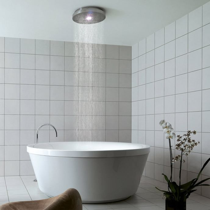 15 Incredible Freestanding Tubs With Showers   Freestanding tub .