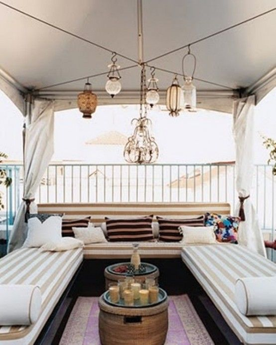 40 Coolest Modern Terrace And Outdoor Dining Space Design Ideas .
