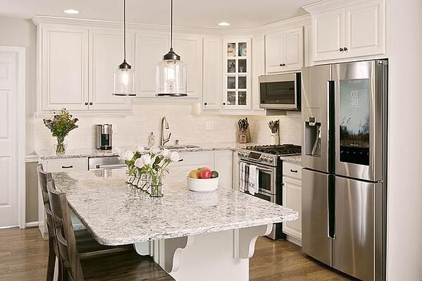 How to Design a Monochromatic Kitch