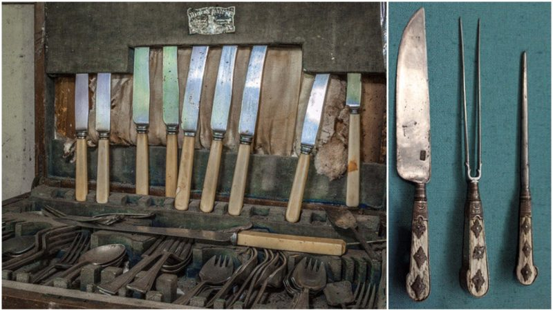 Brief History of Cutlery: One of the Most Important Kitchen Items .