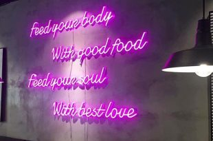 ✨ Custom neon signs for home and shop decoration   Custom neon .