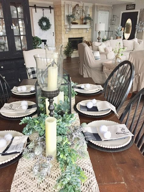 Visit my blog for neutral winter home decor ideas and join the .